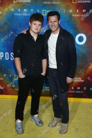 David O'Mara, Jason O'Mara