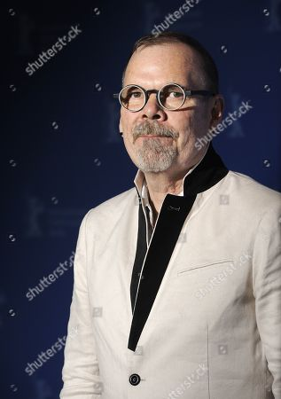 Editorial image of 'Welcome to Chechnya' photocall, 70th Berlin International Film Festival, Germany - 26 Feb 2020