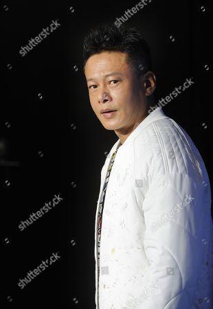 Lee Kang-sheng.