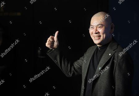 Tsai Ming-liang.