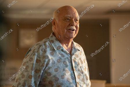 Brian Doyle-Murray as Bob Kruger