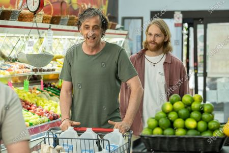 Editorial picture of 'Lodge 49' TV Show Season 2 - 2019