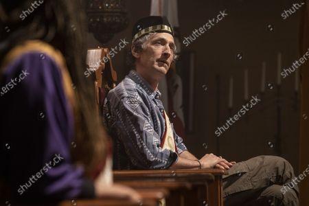 David Pasquesi as Blaise St John