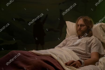 "Wyatt Russell as Sean ""Dud"" Dudley"