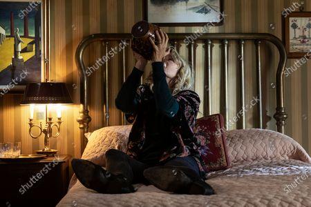 Linda Emond as Connie Clark