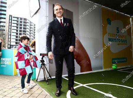 Editorial photo of Aston Villa v Manchester City, EFL Carabao Cup Final, Football, Wembley Stadium, London, UK - 01 Mar 2020