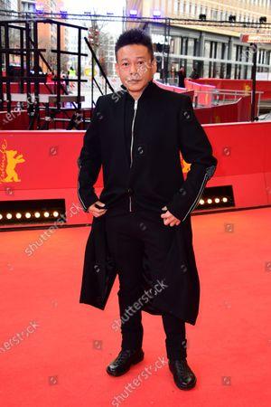 Editorial photo of Rizi - Premiere - 70th Berlin Film Festival, Germany - 27 Feb 2020