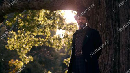 Toby Huss as Edward Dickinson