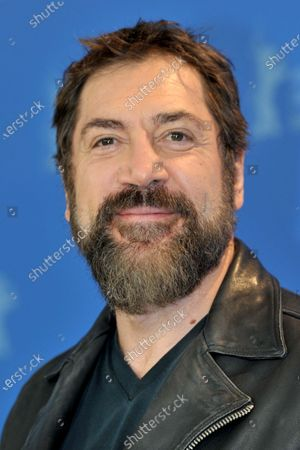 Editorial image of 'The Roads Not Taken' photocall, 70th Berlin International Film Festival, Germany - 26 Feb 2020