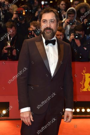Stock Picture of Javier Bardem
