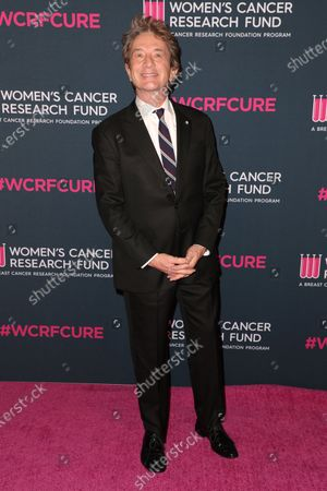Stock Picture of Martin Short