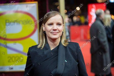 Editorial image of 'The Eddy' premiere, 70th Berlin International Film Festival, Germany - 27 Feb 2020