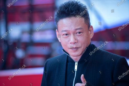 Stock Picture of Lee Kang-sheng