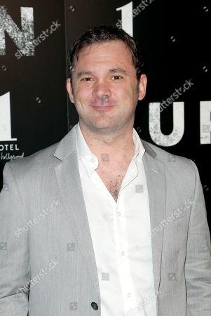 Stock Picture of Austin Hebert