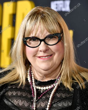 Stock Photo of Colleen Camp