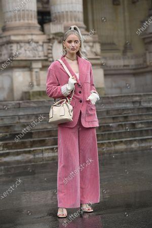 Stock Picture of Victoria Magrath
