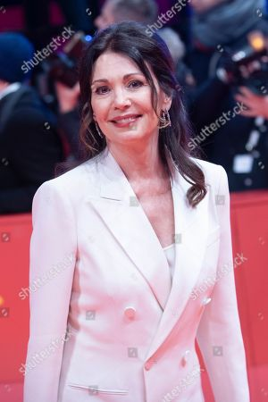 Editorial picture of Honorary Golden Bear award ceremony, 70th Berlin International Film Festival, Germany - 27 Feb 2020