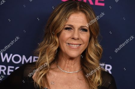 Rita Wilson attends the 2020 An Unforgettable Evening at Beverly Wilshire on in Beverly Hills, Calif