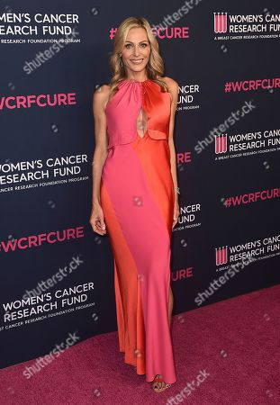 Stock Picture of Jamie Tisch attends the 2020 An Unforgettable Evening at Beverly Wilshire on in Beverly Hills, Calif