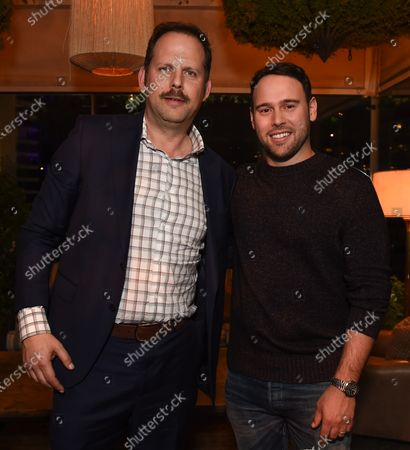Editorial picture of 'Dave' TV Show premiere, After Party, Los Angeles, USA - 27 Feb 2020