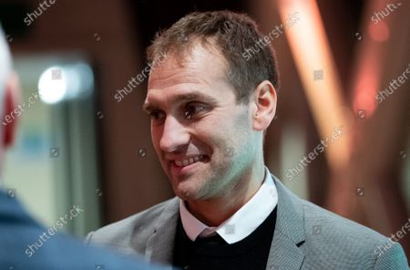 Stiliyan Petrov Carabao Cup Preview event to  celebrate the 60th anniversary of the competition & begin the build-up to the Final on Sunday 1st March between Aston Villa & Manchester City.