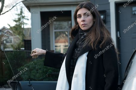 Jamie-Lynn Sigler as Karen Morgan