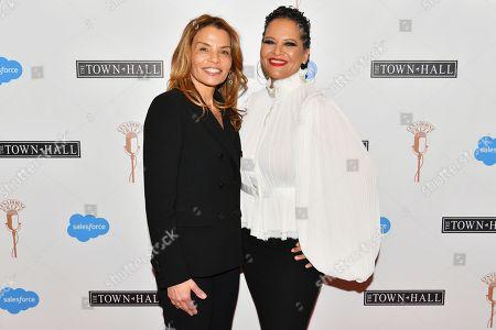 Jenny Lumet and Christina Jones