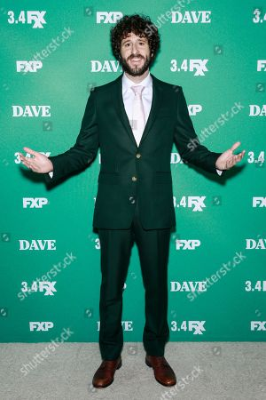 Stock Picture of Lil Dicky