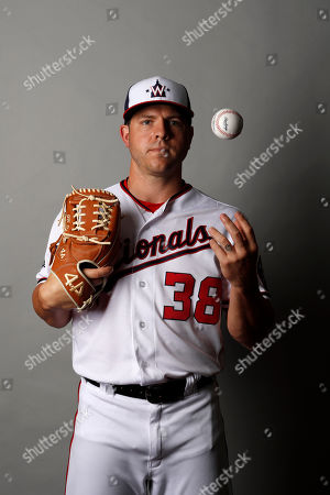 Stock Photo of This is a 2020 photo of JB Shuck of the Washington Nationals baseball team. This image reflects the Nationals active roster as of, when this image was taken