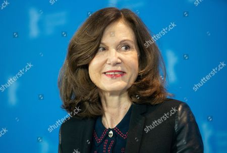 Editorial picture of 'Police' film press conference, 70th Berlin International Film Festival, Germany - 28 Feb 2020