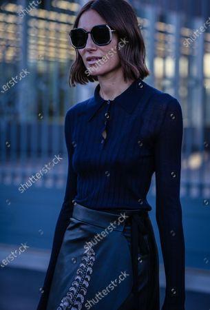 Street Style, Giorgia Tordini