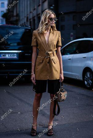 Street Style, Mandy Bork