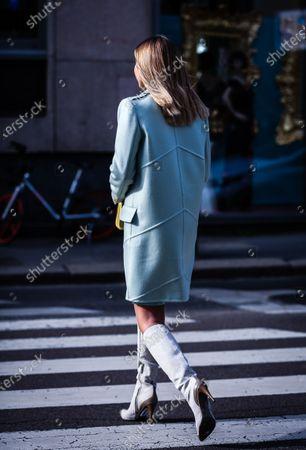 Street Style, Ann-Kathrin Brommel