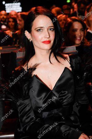 Editorial photo of 45th Cesars Awards, Show, Paris, France - 28 Feb 2020
