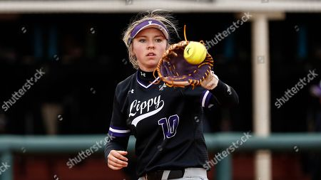 Editorial picture of Lipscomb SIU Edwardsville Softball, Nashville, USA - 28 Feb 2020