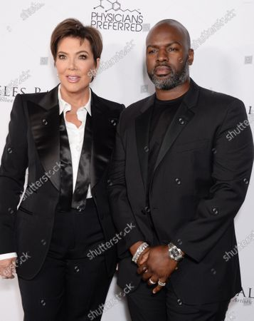 Editorial picture of Los Angeles Ballet Gala, Arrivals, USA - 28 Feb 2020
