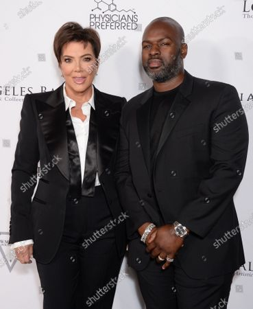 Editorial image of Los Angeles Ballet Gala, Arrivals, USA - 28 Feb 2020