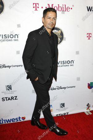 Editorial photo of The National Hispanic Media Coalition's 2020 Impact Awards, Beverly Hills, USA - 28 Feb 2020