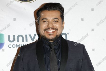 Editorial image of The National Hispanic Media Coalition's 2020 Impact Awards, Beverly Hills, USA - 28 Feb 2020