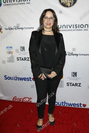 Editorial picture of The National Hispanic Media Coalition's 2020 Impact Awards, Beverly Hills, USA - 28 Feb 2020