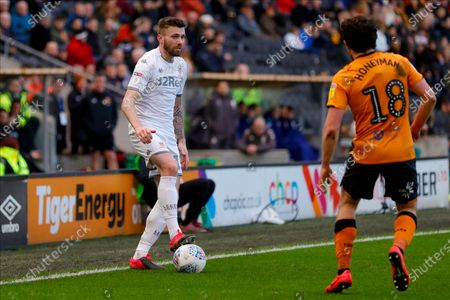 Editorial picture of Hull City v Leeds United, EFL Sky Bet Championship - 29 Feb 2020