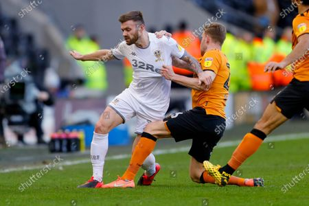 Editorial photo of Hull City v Leeds United, EFL Sky Bet Championship - 29 Feb 2020