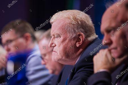 Gerry McGovern, Connacht GAA President