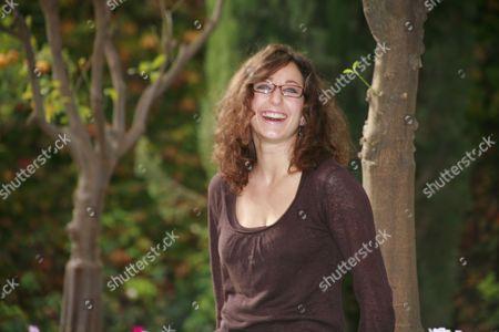 Stock Image of Mona Achache