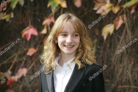 Stock Photo of Garance Le Guillermic