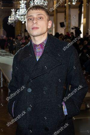 Editorial photo of Fashion F/W 2020/21 Westwood, Paris, France - 25 Feb 2020