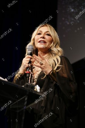 Stock Picture of Anastasia Soare