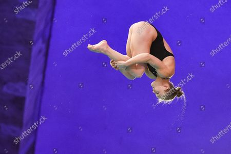 Womens Diving Stock Pictures, Editorial Images and Stock ...