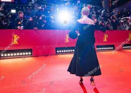 Editorial photo of Closing and Awards Ceremony, 70th Berlin International Film Festival, Germany - 29 Feb 2020