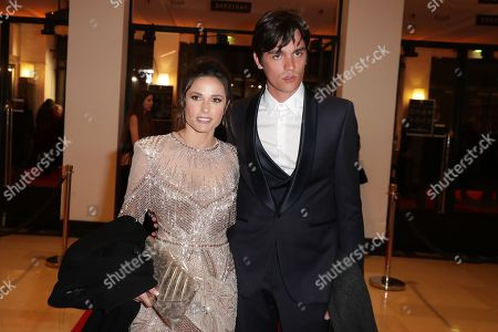 Editorial image of 45th Cesar awards, After Party, Paris, France - 28 Feb 2020